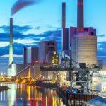trattamenti chimici industria e raffinerie