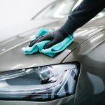detergenza automotive